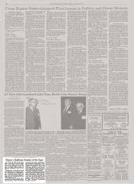 New York Times V Sullivan Times V Sullivan Outline Of The Case The New York Times