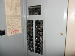 electrical circuit breaker instalation breaker box fuse box power distribution center