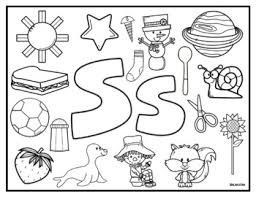 Hope you will enjoy downloading these free printable alphabet coloring pages online. A Z Alphabet Coloring Pages By Melissa Schaper Tpt