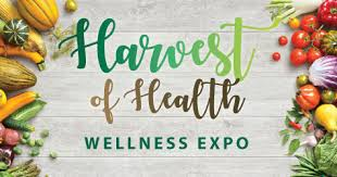 Free Harvest Of Health Wellness Expo Sponsored By Heritage