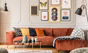 10 charming home decor ideas for living