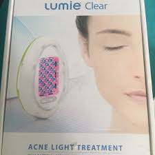 Lumie Clear Light Lumie Clear Acne Light Treatment Worked Wonders For