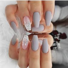 Nail Art Designs On White Nails 35 Beautiful Nail Art Designs That Will Catch Your Eye