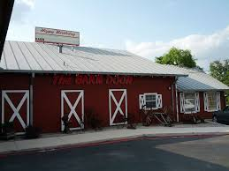Decorating western door steakhouse images : The Barn Door, San Antonio, Texas - Le Continental