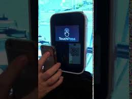 Image result for touchpass transit