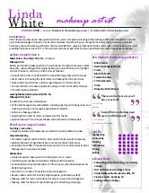 reader bonus online resume samples makeup artist sample resume