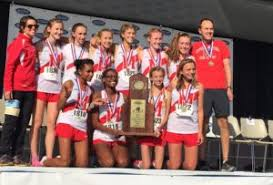 Louisville Women Sports Network   Looking back at 2016-17: Cross Country