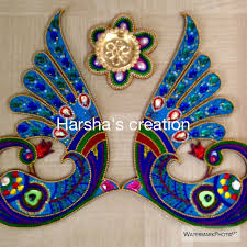 Diwali Glass Painting Designs Pin By Harshas Creation On Harshas Creation Glass