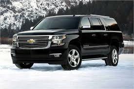 Chevrolet Suburban Release Date Diesel