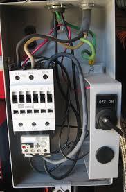 weg motor starter wiring diagram images gallery air compressor help archive trifive com 1955 chevy 1956 chevy rh trifive com 240 vac motor