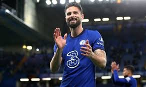 According to a report from. Latest On Olivier Giroud Express Co Uk