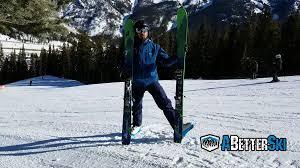 Nordica Enforcer 110 Size Chart Nordica Enforcer 110 Ski Review