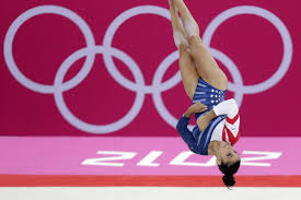 floor gymnastics olympics. Gymnast Aly Raisman Performs During The Women\u0027s Floor Exercise Final At 2012 Summer Olympics. Won Gold Tuesday With A Score Of Gymnastics Olympics