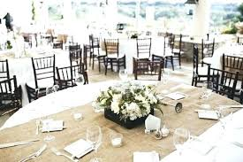 table runners for round tables wedding table runners for round tables customize your burlap with a