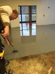 Garagenboden Bodenbeschichtung Epoxidharz Versiegeln M+T Polyester