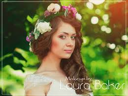 bridal makeup by laura baker
