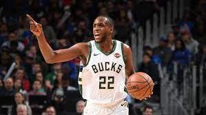 Milwaukee Bucks Re-Sign All-Star Khris ...