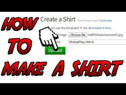 Roblox Make A Shirt Videos Matching How To Make Roblox Merchandise Bc Required