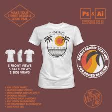 T Shirt Design Adobe Illustrator Cs6 T Shirt Design Master Collection Thevectorlab
