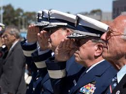 Alameda Coast Guard Gets A New Pacific Commander The