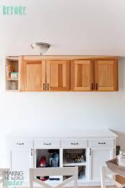 Open Shelves In Kitchen Diy Kitchen Open Shelving