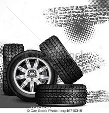 tires and rims clipart. Fine Tires Wheels Clipart And Stock Illustrations 250560 Vector EPS  Illustrations Drawings Available To Search From Thousands Of Royalty Free Clip Art  With Tires And Rims