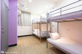 A Small Corner In Ximending Guesthouse Taipei Yes Hostel Tamsui Taiwan Bookingcom