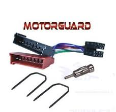 ford galaxy ka mondeo orion probe cd stereo iso wiring harness Probe Wire Harness image is loading ford galaxy ka mondeo orion probe cd stereo K Probe Cable