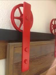 barn door color wheels