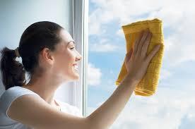 Картинки по запросу отмыть пластиковые окна после стройки