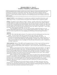 write auto biography toreto co how to a essay outline   biographical essay examples outline sample how to write biography personal profile examples how to write biography