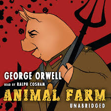 animal farm audiobook by george orwell for just  extended audio sample animal farm audiobook by george orwell