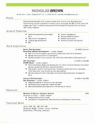 Wordpad Resume Template Antique Resume Templates Wordpad Teaching