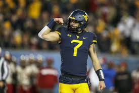 West Virginia University Football Depth Chart Why Will Grier Skipping West Virginias Bowl Can Be Win Win