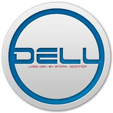Dell Png Logo - Free Transparent PNG Logos