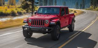 Jeep Gladiator Lease Deals Offers Near Lakevillle Mn