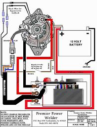 Welder Generator Wiring Diagram For Arc 225 Inverter