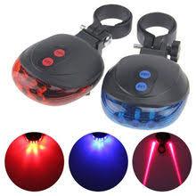 Best value <b>Laser Bike Light</b>