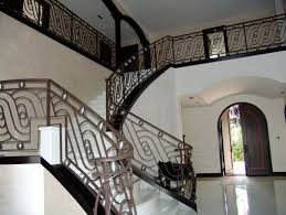 Contemporary Stair Railings contemporary-staircase
