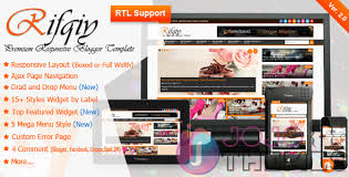 e magazine templates free download download free rifqiy v2 0 responsive magazine news blogger