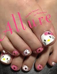Toe Nail Art Designs 60 Cute Pretty Toe Nail Art Designs Noted List