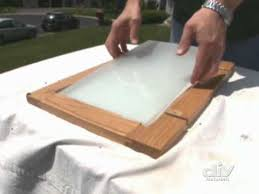 Diy glass cabinet doors Glass Inserts Cabinet Doorsdiy Youtube Cabinet Doorsdiy Youtube