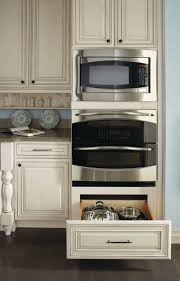 double oven cabinet. Kemper Double Oven Cabinet Traditional-kitchen V