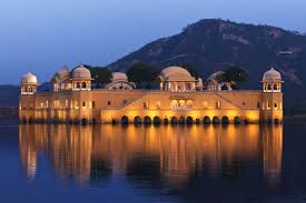 City Palace Light Show In Jaipur Light And Sound Show Amber Palace Beautiful Jaipur
