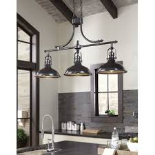 over island lighting in kitchen. martinique 3light kitchen island pendant over lighting in a