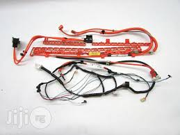 toyota camry hybrid battery wire harness for in lagos buy toyota camry hybrid battery wire harness for in lagos buy vehicle parts and accessories from mr peters on jiji ng