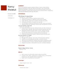 Resume On Google Docs 14 Resume Template Retail Resumes Skills Sales