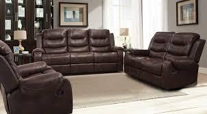 parker house brahms living room set in cowboy