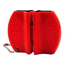 <b>Creative Mini Pocket</b> Knife Sharpener Non-Slip Ceramic Rod ...