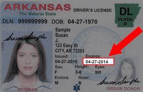 License Guide Drivers Dmv Arkansas Renewal com qBRz5wxOw